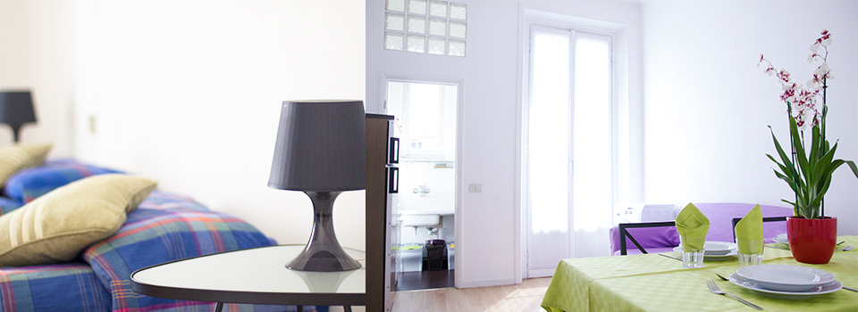 apartments for rent in Milan for Erasmus students close to ...